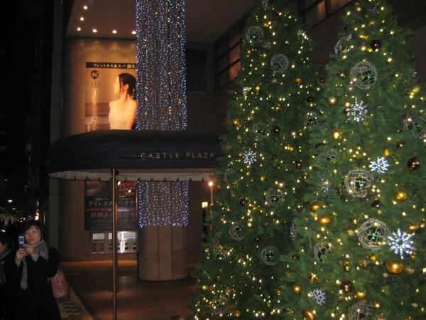 Hotel Castle Plaza Nagoya