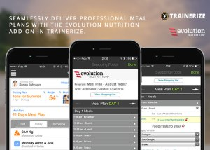 Nutrition Software